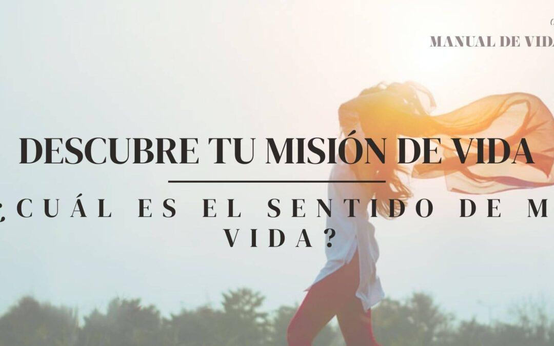 Descubre tu Misión de Vida | Manual de Vida (Sin Filtro) PODCAST