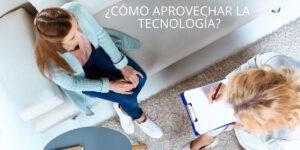 como aprovechar la tecnologia