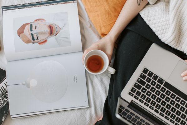 ¿Por qué ser emprendedoras creativas?