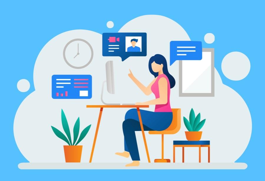 El marketing digital está en constante movimiento y es un requisito previo para empresas de todo tipo