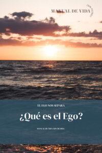 que es el ego