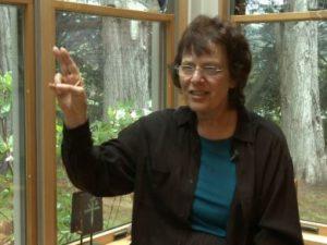 terapia EMDR descubierta por Francine Shapiro